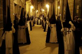 Cerca de 50 personas velarán para que las procesiones de Palma no se alarguen más de la cuenta