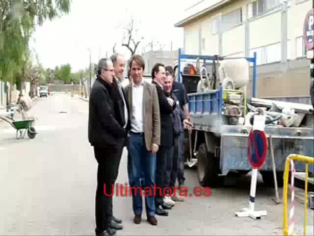 La brigada municipal realizará más de 60 intervenciones en So na Monda