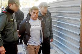 IBIZA - DETENIDO EL PORTERO HOMICIDA DE EIVISSA ACUSADO DE MATAR A ABEL UREA DE UN PUETAZO.