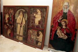 El gótico mallorquín mostrará en Avignon su importancia histórica