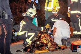 Herido grave un niño de diez años tras ser atropellado por un coche en Manacor