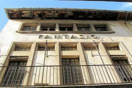 El Ajuntament de Sóller se plantea recuperar el cine Fantasio como auditorio