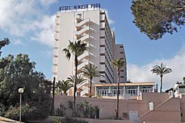 La cadena Hi Hotels anuncia un expediente de regulación de empleo temporal