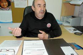 UGT denuncia «anomalías» en la residencia y pide la intervención del IMAS