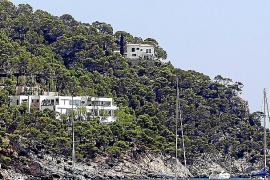 Las nuevas parcelaciones estarán prohibidas en Formentor