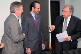 Bauzá anuncia una «misión empresarial» en Rusia