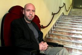 Jaume Balagueró: «No tengo ninguna relación con los Goya, no debo caer muy bien o algo»
