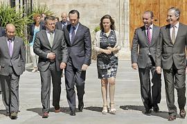 El Govern dice que la 'ley Montoro' pone en peligro servicios básicos y vulnera el Estatut