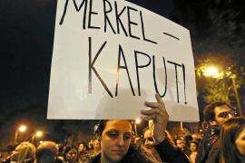 El Eurogrupo lanza un ultimátum a Chipre para evitar su salida del euro