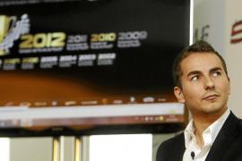 Jorge Lorenzo: «Hemos de mejorar mucho la Yamaha»