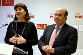 El PSOE pide que se reforme la financiación local en paralelo a la autonómica