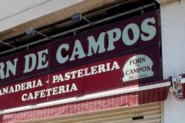 Forn de Campos