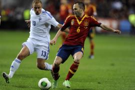 Finlandia mete a España en un embrollo