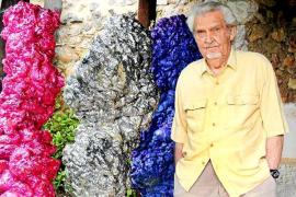 Roban la herencia que un pintor alemán dejó para su fundación en Alaró