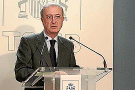 El CGPJ planea reforzar los diez juzgados de Palma que investigan causas de corrupción