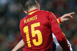 Sergio Ramos: «Nos ha faltado precisión para matar el partido»