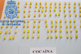 Una red engañaba a mujeres para traer cocaína a Mallorca desde Bolivia