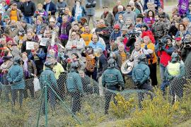 Los preferentistas cercan el congreso del PP en Pontevedra