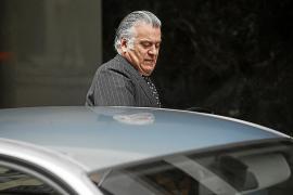 Luis Bárcenas afirma que desconoce los delitos por los que está imputado