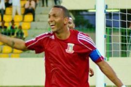 Nsue guía a la victoria a Guinea Ecuatorial