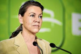 Cospedal acusa al PSOE de inculcar «agresividad» a los jóvenes e incitarles a la violencia