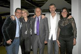 Aniversario de la tienda Compro Oro en Palma