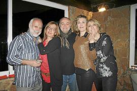 PALMA TERCER ANIVERSARIO DE COMPRO ORO FOTOS:EUGENIA PLANAS