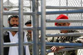 EEUU transfiere la prisión de Bagram al Gobierno de Afganistán