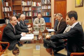 El Govern quiere ajustar el precio de los amarres de Calanova «a la realidad»