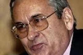 El juez Ruz imputa a Ángel Sanchís por blanqueo de capitales
