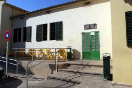 Las cafeterías del Psiquiàtric, General y Joan March, cerradas desde el 1 de abril