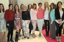 Suivi presenta la moda para novias de Otaduy