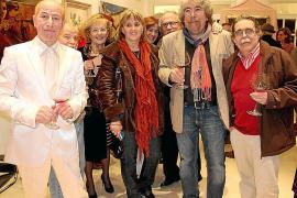 Exposición-homenaje en la galería Daniel Codorniu