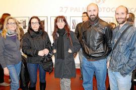 Premios XXVII Palma Fotográfica