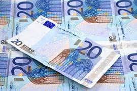 Detenida una pareja acusada de falsificar billetes de 20 euros en Palma