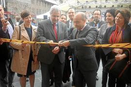 El Govern difunde las oportunidades de educación y trabajo para jóvenes en Europa