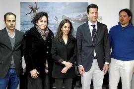 Eva y Amir Shakouri y Lluís Oller gestionarán el Centre de Recursos