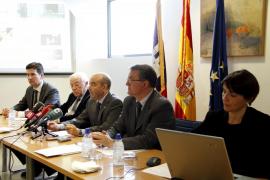 El Govern quiere que el Año Serra convierta a Mallorca en destino cultural mundial