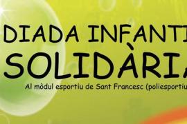 Diada infantil solidaria