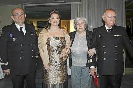 La Real Asamblea Española de Capitanes de Yate entrega sus pasadores