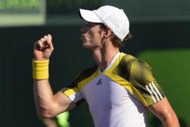 Murray y Gasquet disputarán la segunda  semifinal tras batir a Cilic y Berdych