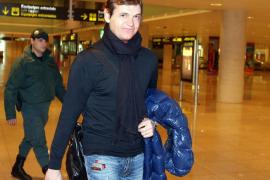 Roura: «Tito no viaja a Vigo, pero es posible que esté en París»