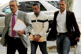 El fiscal pide 20 años de cárcel al acusado del asesinato de Nuria Orol