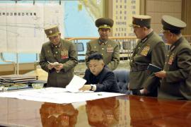 Corea del Norte eleva su desafío al declararse en «estado de guerra»