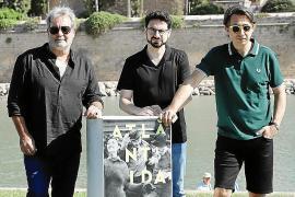 Palma se tumba en el diván del 'Doctor Portuondo' con el Atlàntida Film Fest