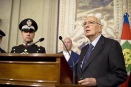 Napolitano no tira la toalla y encarga grupos de trabajo para buscar acuerdos