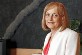Consternación en la UIB por la muerte de su rectora, Montserrat Casas