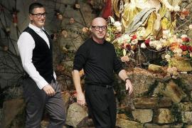 Dolce & Gabbana, condenados a pagar  343 millones de euros por evadir impuestos