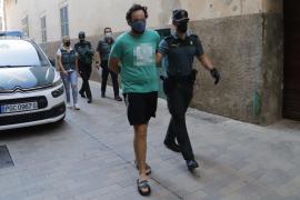 Abusos en Mallorca