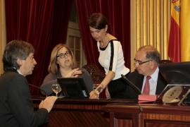 El PP acusa a la oposición de utilizar a Urdangarin en contra de la Monarquía